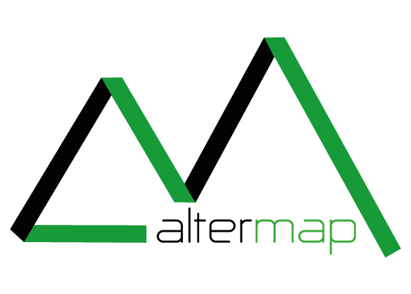 Altermap - expert en géomatique environnementale - expert SIG