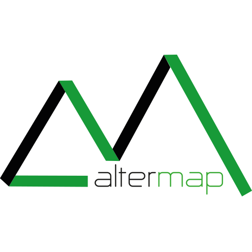 Altermap - expert SIG - geomatique environnementale